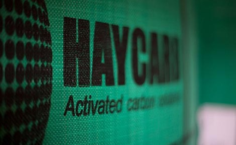 Haycarb records turnover of Rs. 11.7 billion and profit before tax of Rs. 1.1 billion for 2015/16